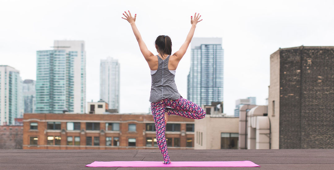This pilates instructor reveals how you can gets abs by changing the way you breathe